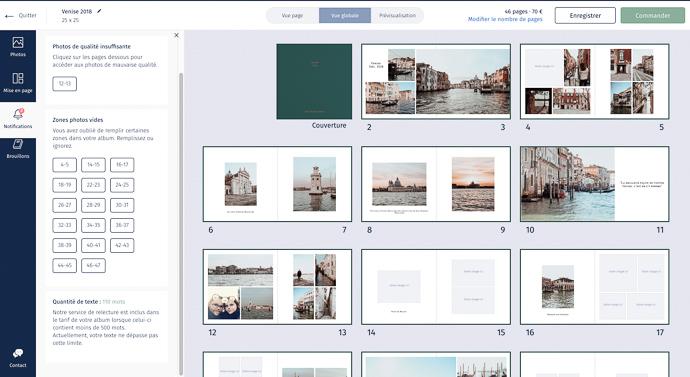 Avis album photo Rosemood - Blog Mangue Poudrée - Blog mode et lifestyle à Reims Influenceuse Paris - 8