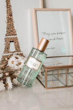 Parfum Gucci - Les cinq petites choses - blog Mangue Poudrée - Blog mode et lifestyle à reims
