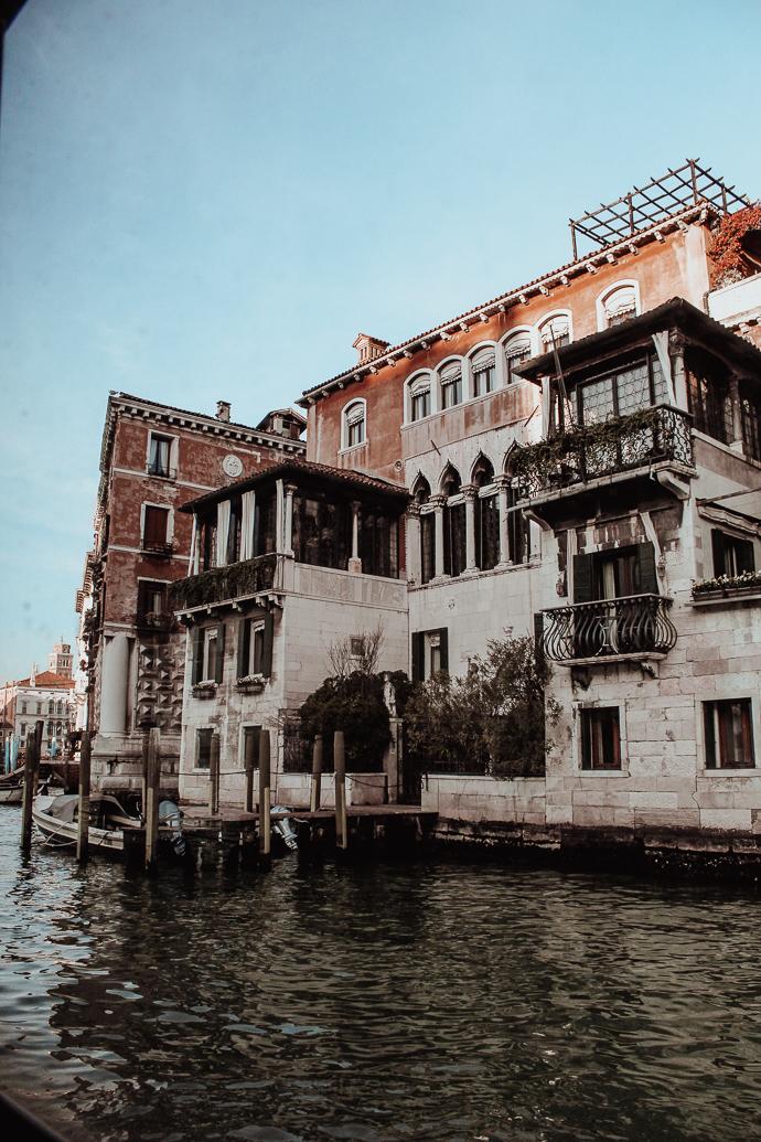 Pourquoi visiter Venise en hiver - 5 bonnes raisons de visiter Venise en hiver - Blog Mangue Poudrée - Blog mode et lifestyle Reims Paris - 02