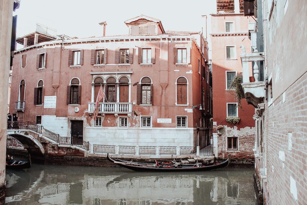 Pourquoi visiter Venise en hiver - 5 bonnes raisons de visiter Venise en hiver - Blog Mangue Poudrée - Blog mode et lifestyle Reims Paris - 07