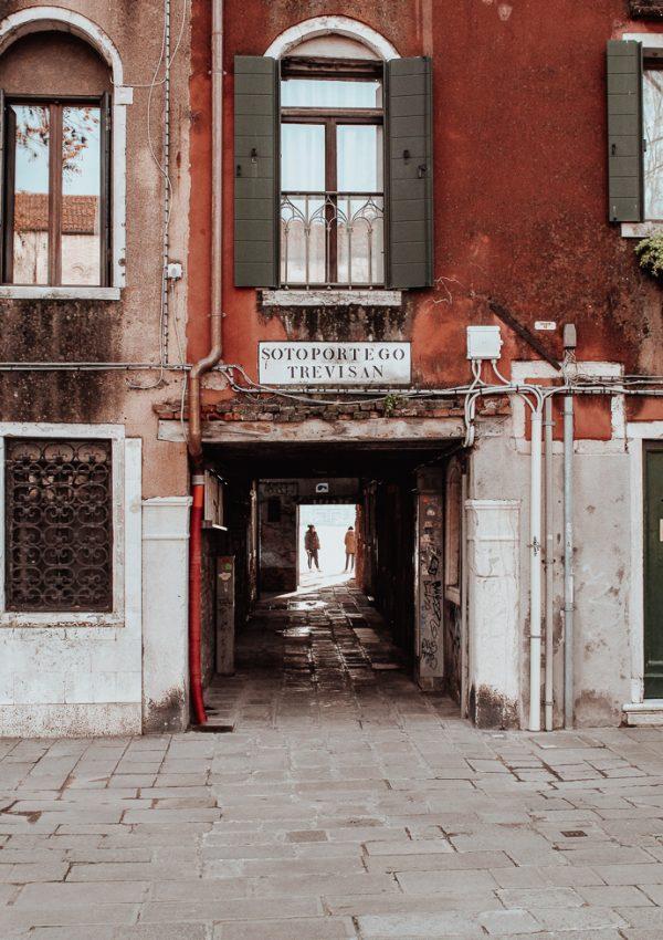 Pourquoi vous devez absolument visiter Venise en hiver