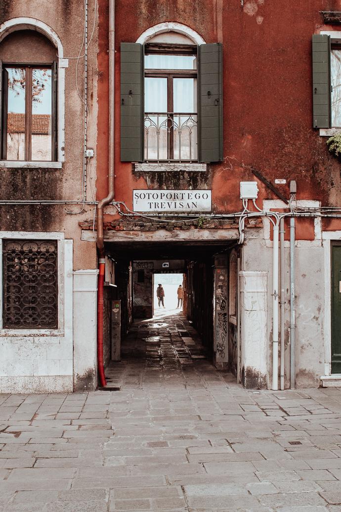 Pourquoi visiter Venise en hiver - 5 bonnes raisons de visiter Venise en hiver - Blog Mangue Poudrée - Blog mode et lifestyle Reims Paris - 08