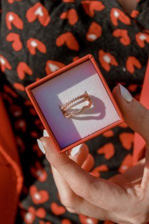 Bijoux Histoire d'Or Saint-Valentin - Les Cinq Petites Choses 12 - Blog Mangue Poudrée - Blog mode et lifestyle à Reims Paris