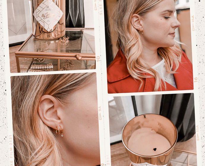Bijoux My Jolie Candle - Les Cinq Petites Choses 12 - Blog Mangue Poudrée - Blog mode et lifestyle à Reims Paris
