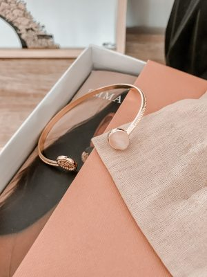 Box février 2020 Emma & Chloé avis bijoux - Les Cinq Petites Choses 12 - Blog Mangue Poudrée - Blog mode et lifestyle à Reims Paris