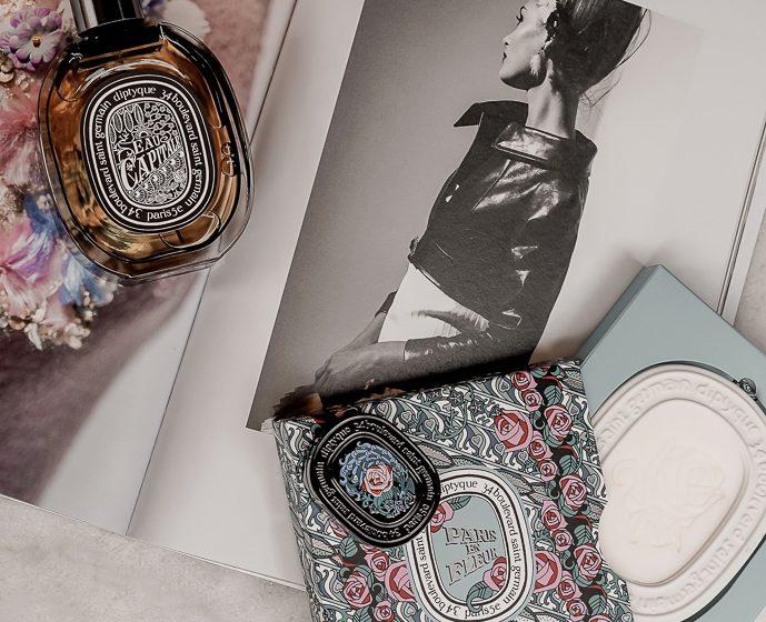 Collection Eau Capitale Diptyque - Les Cinq Petites Choses 12 - Blog Mangue Poudrée - Blog mode et lifestyle à Reims Paris