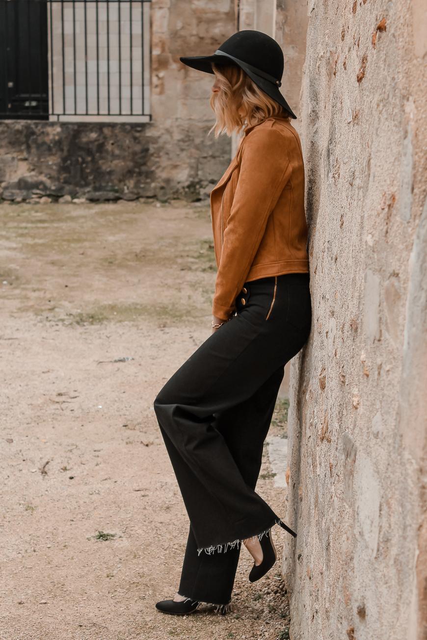 Avis Koshka Mashka - comment porter le jean flare look - Blog Mangue Poudrée - Blog mode et lifestyle Reims Paris Influenceuse16