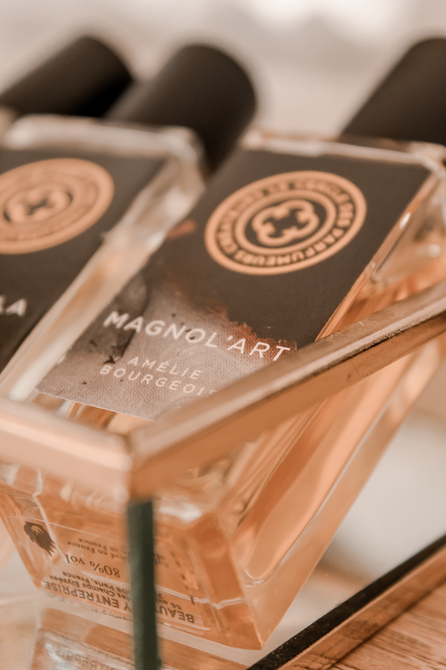 Avis Le Cercle des Créateurs Parfumeurs parfums - Blog Mangue Poudrée - Blog mode et lifestyle à Reims Paris - Influenceuse - 4