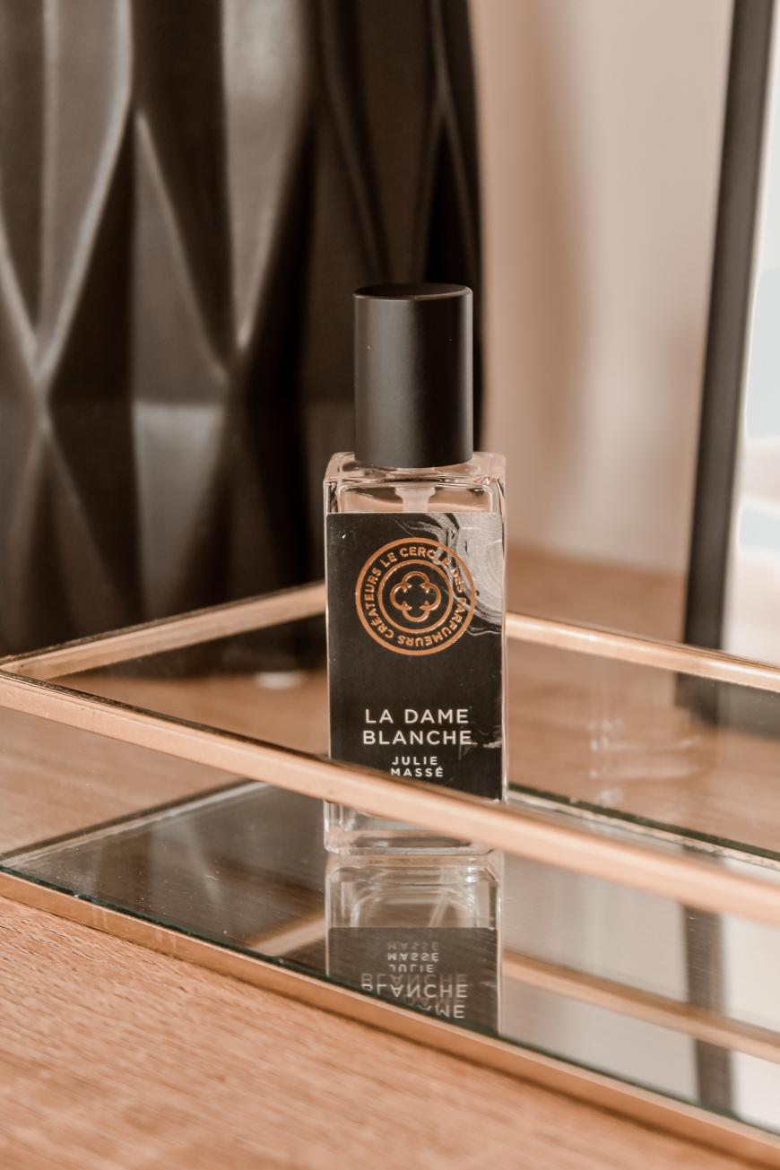 Avis Le Cercle des Créateurs Parfumeurs parfums - Blog Mangue Poudrée - Blog mode et lifestyle à Reims Paris - Influenceuse - 5