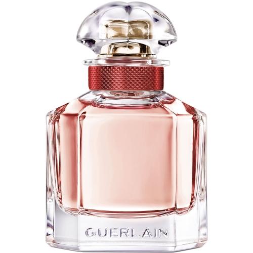 5 parfums pour le printemps 2020 - blog mangue poudrée - blog mode et lifestyle reims paris influenceuse - mon guerlain eau de parfum bloom of rose