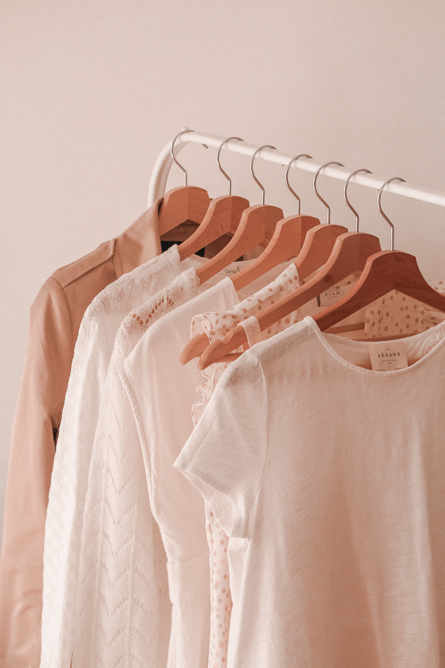 7 astuces pour rendre son dressing plus éco-responsable - Blog Mangue Poudrée - Blog mode et lifestyle à Reims Paris influenceuse - www.mangue-poudree.fr - 11