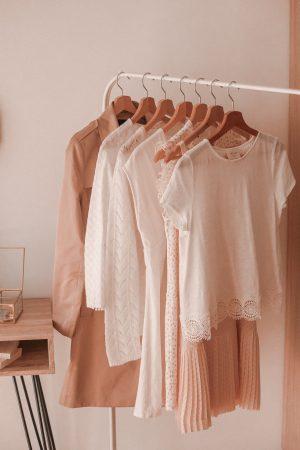 7 astuces pour rendre son dressing plus éco-responsable - Blog Mangue Poudrée - Blog mode et lifestyle à Reims Paris influenceuse - www.mangue-poudree.fr - 12