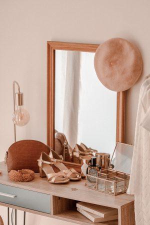 7 astuces pour rendre son dressing plus éco-responsable - Blog Mangue Poudrée - Blog mode et lifestyle à Reims Paris influenceuse - www.mangue-poudree.fr - 4