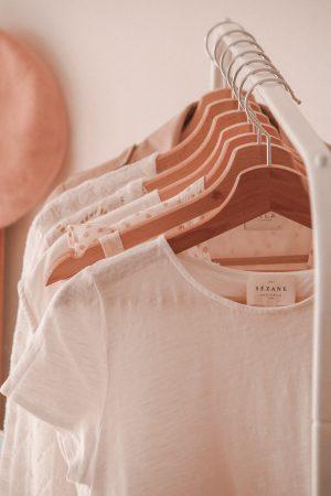 7 astuces pour rendre son dressing plus éco-responsable - Blog Mangue Poudrée - Blog mode et lifestyle à Reims Paris influenceuse - www.mangue-poudree.fr - 6