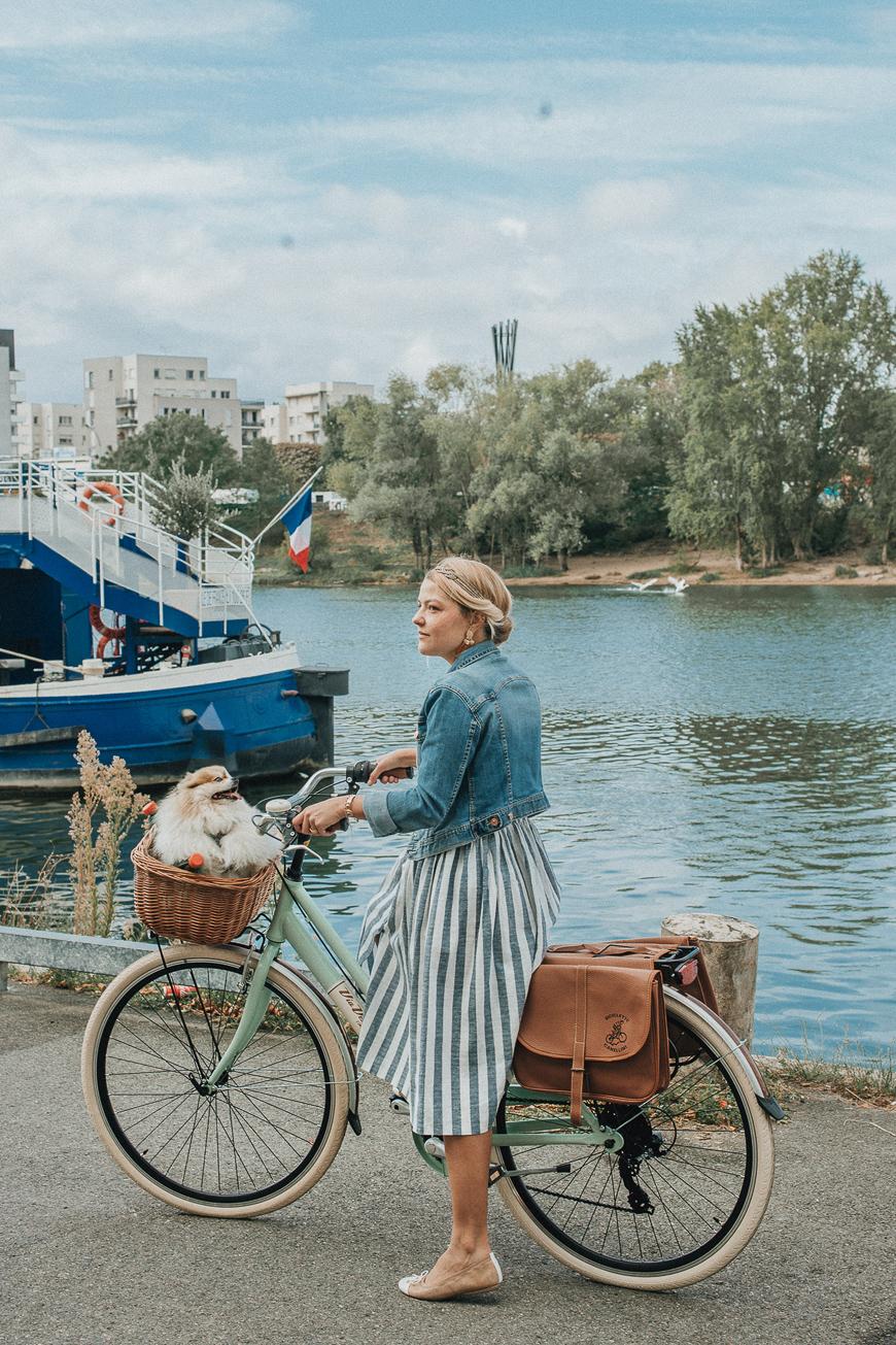 Blog couture à suivre carnets d'une parisienne - Mangue Poudrée - www.mangue-poudree.fr - Blog Mode et Lifestyle à Reims Paris Influenceuse