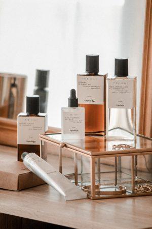 Ma routine peau sensible Typology- Blog Mangue Poudrée - Blog mode et lifestyle à Reims Paris influenceuse - www.mangue-poudree.fr -3