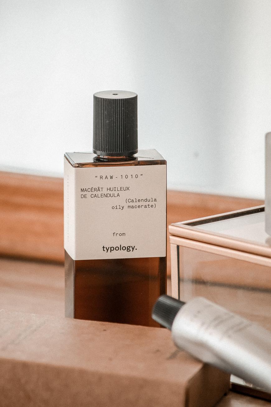 Ma routine peau sensible Typology- Blog Mangue Poudrée - Blog mode et lifestyle à Reims Paris influenceuse - www.mangue-poudree.fr -4