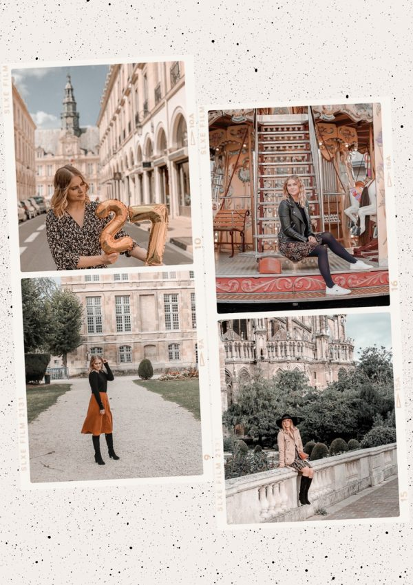 5 spots photos à Reims
