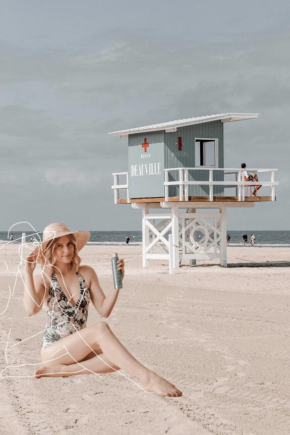Brume [Aqua rêves-tu ?] de Garancia - Blog Mangue Poudrée - Blog mode et lifestyle à Reims Paris influenceuse