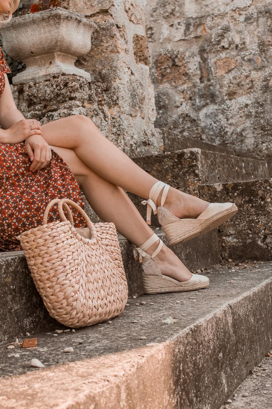 La robe Aatise parfaite pour le printemps et made in France - Blog Mangue Poudrée - Blog mode et lifestyle à Paris - 12