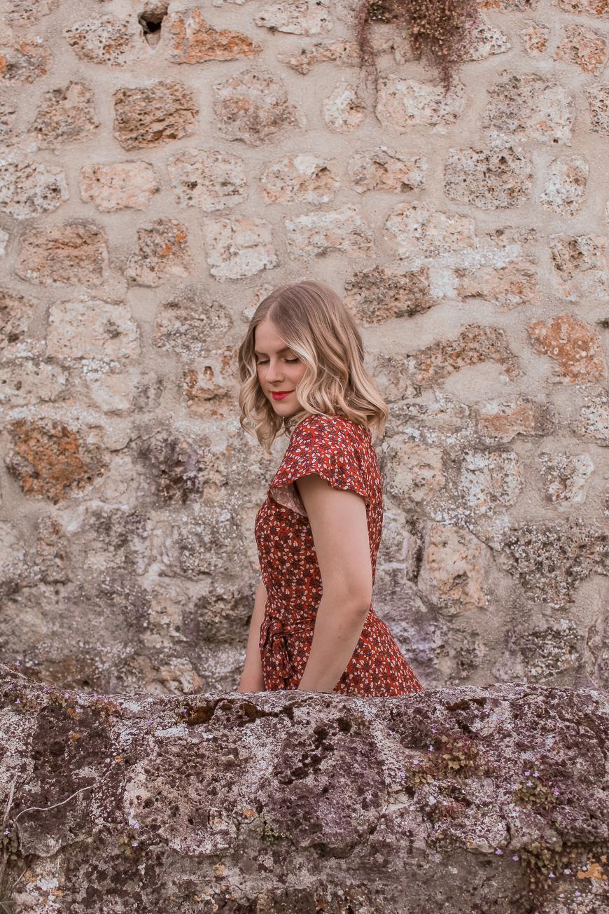 La robe Aatise parfaite pour le printemps et made in France - Blog Mangue Poudrée - Blog mode et lifestyle à Paris - 14