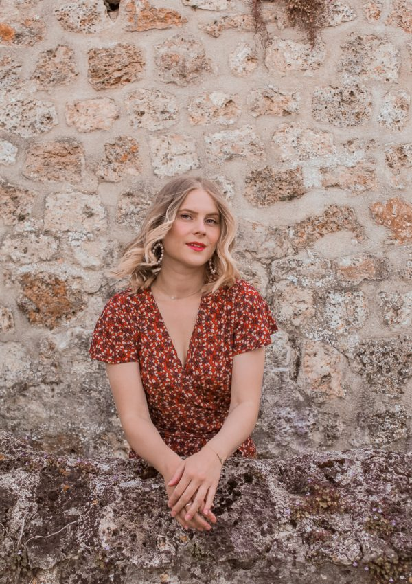 La robe Aatise parfaite pour le printemps et made in France - Blog Mangue Poudrée - Blog mode et lifestyle à Paris - 15