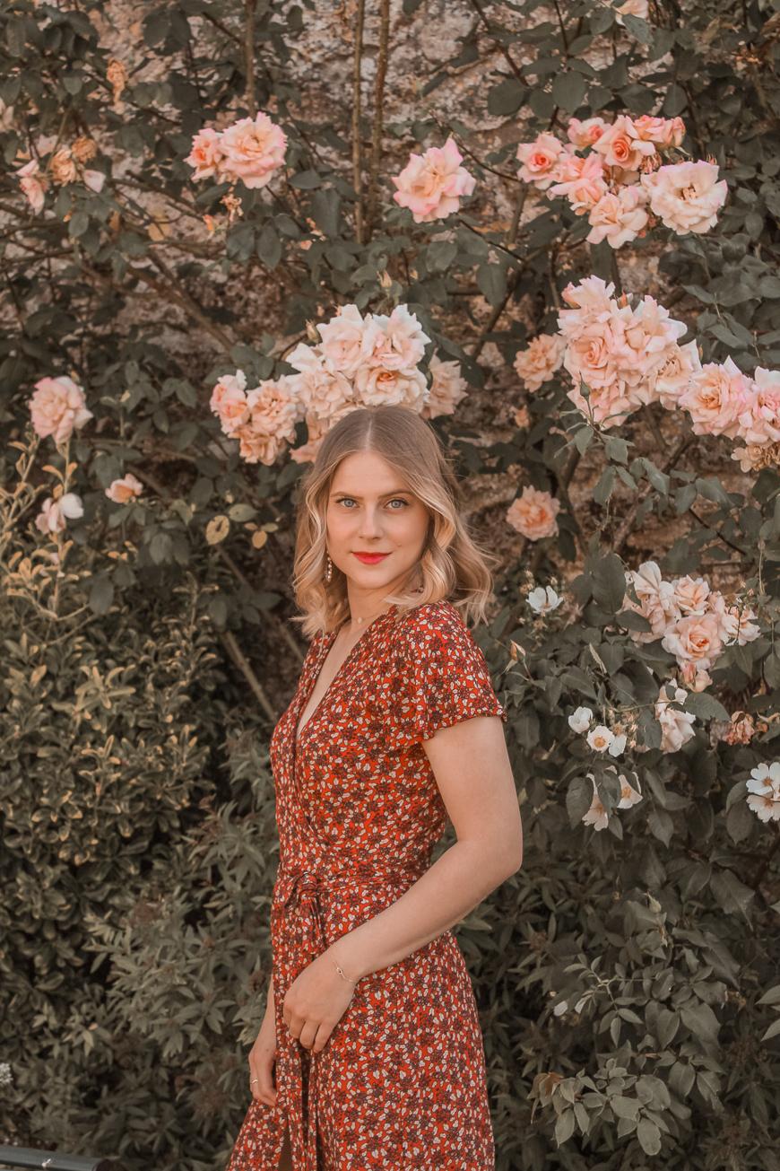 La robe Aatise parfaite pour le printemps et made in France - Blog Mangue Poudrée - Blog mode et lifestyle à Paris - 20