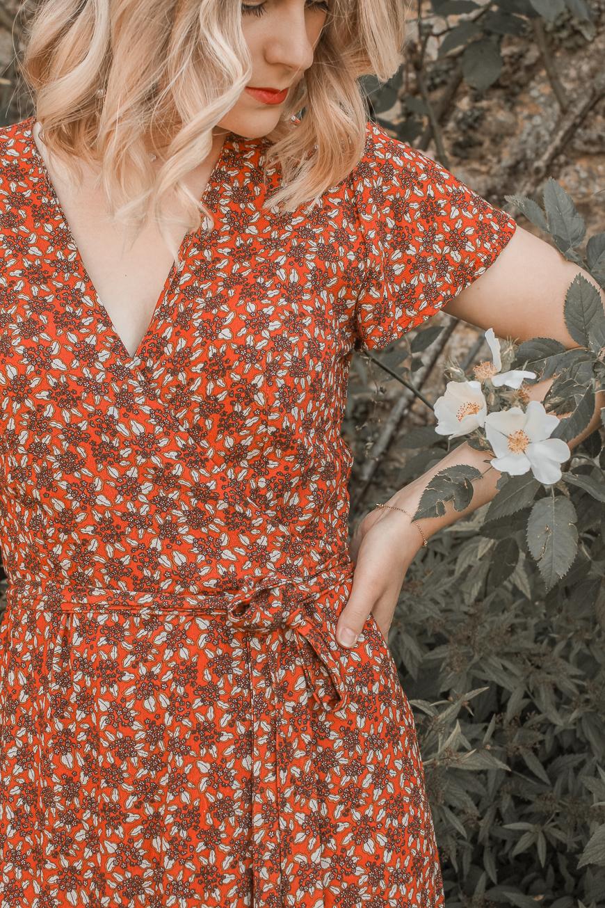 La robe Aatise parfaite pour le printemps et made in France - Blog Mangue Poudrée - Blog mode et lifestyle à Paris - 21
