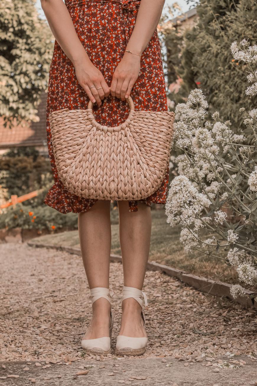La robe Aatise parfaite pour le printemps et made in France - Blog Mangue Poudrée - Blog mode et lifestyle à Paris - 22