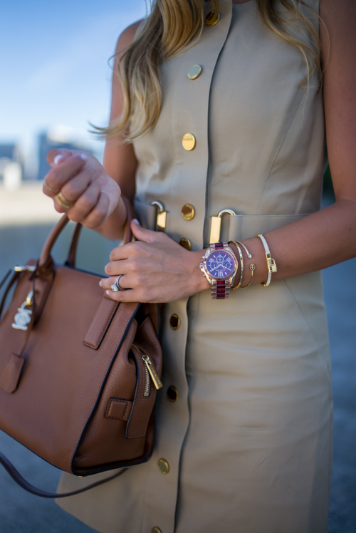 comment porter le bracelet jonc inspiration julia berolzheimer accumulation