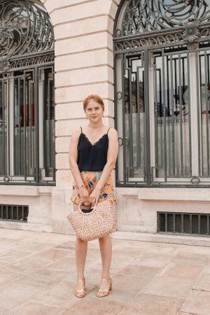 Avis Minuit sur Terre - Chaussures vegan maroquinnerie éthique - Blog Mangue Poudrée - Blog mode et lifestyle à Reims Influenceuse - 1
