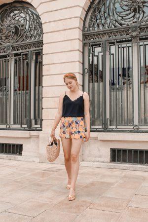 Avis Minuit sur Terre - Chaussures vegan maroquinnerie éthique - Blog Mangue Poudrée - Blog mode et lifestyle à Reims Influenceuse - 2