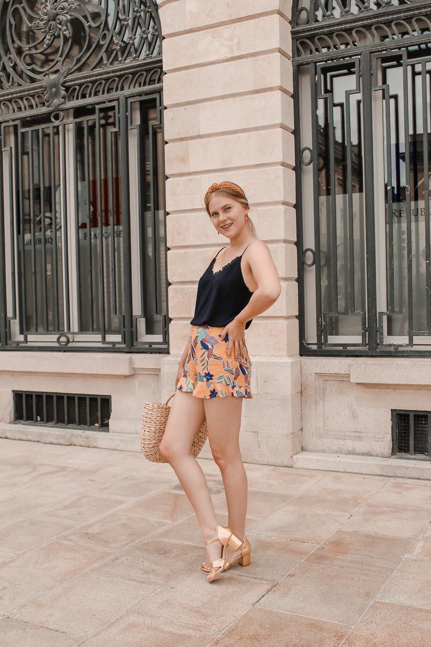 Avis Minuit sur Terre - Chaussures vegan maroquinnerie éthique - Blog Mangue Poudrée - Blog mode et lifestyle à Reims Influenceuse - 3