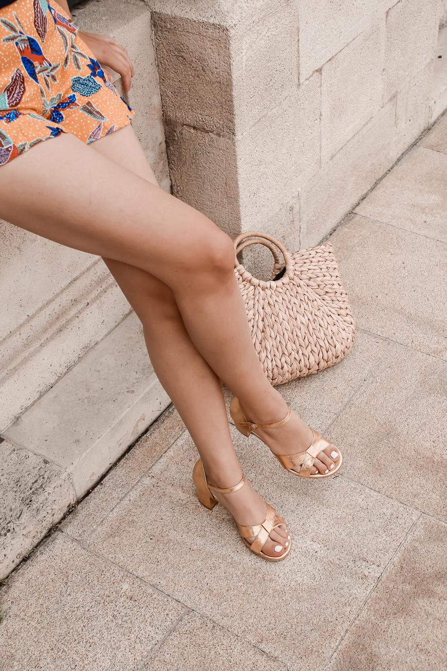 Avis Minuit sur Terre - Chaussures vegan maroquinnerie éthique - Blog Mangue Poudrée - Blog mode et lifestyle à Reims Influenceuse - 5