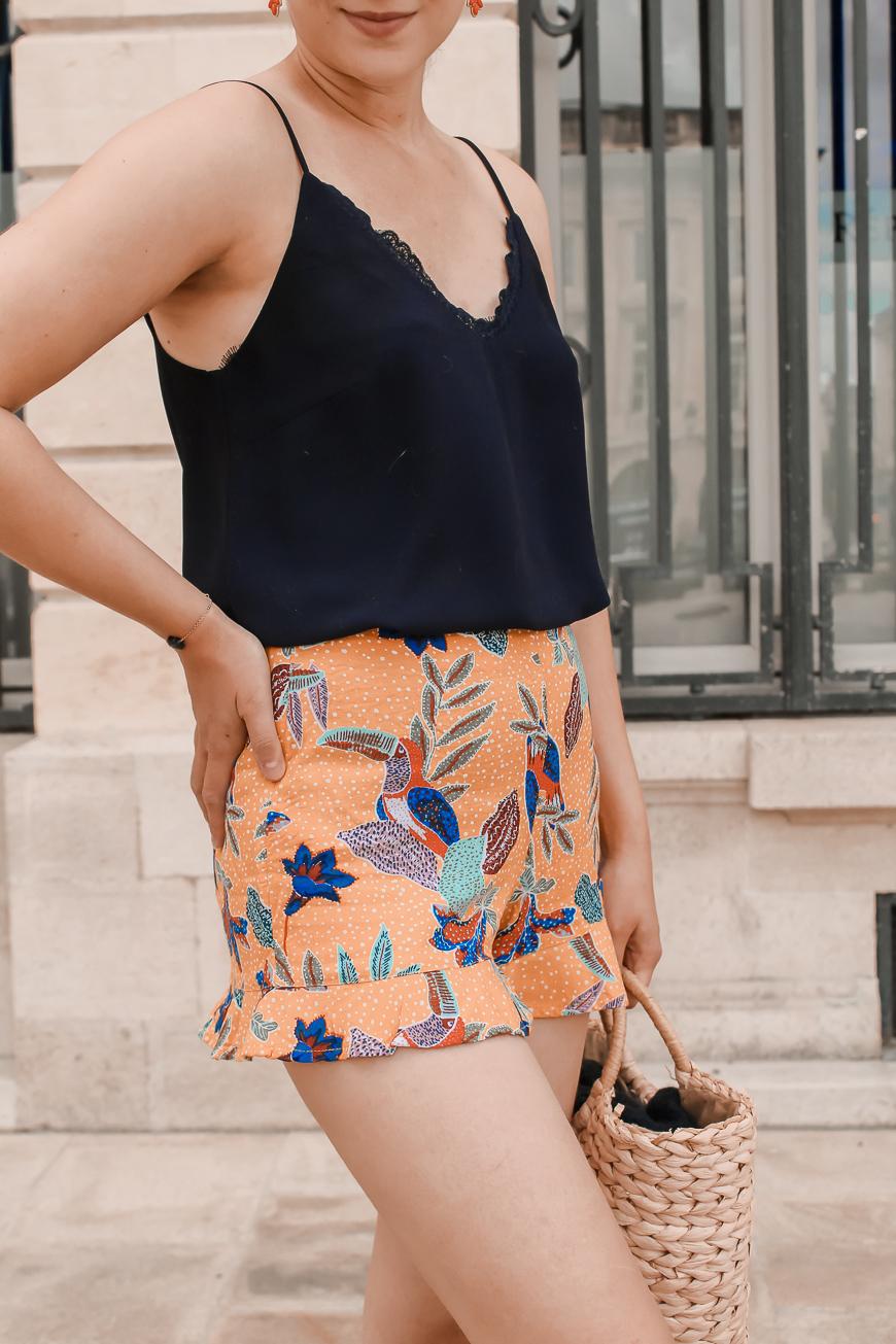 Avis Minuit sur Terre - Chaussures vegan maroquinnerie éthique - Blog Mangue Poudrée - Blog mode et lifestyle à Reims Influenceuse - 9