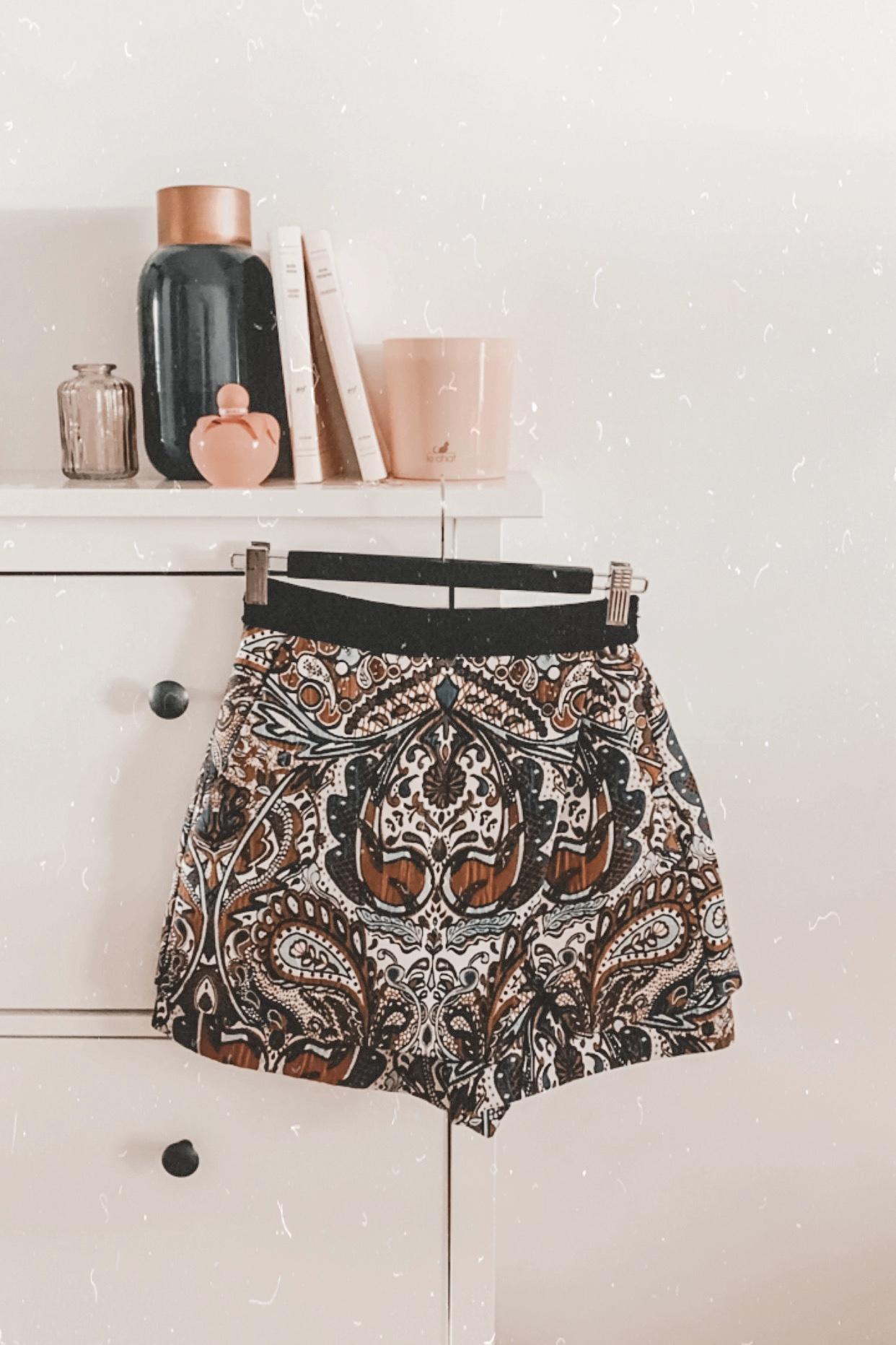 Coup de coeur maje Vinted - Blog Mangue Poudrée - Blog Mode et lifestyle à reims Influenceuse