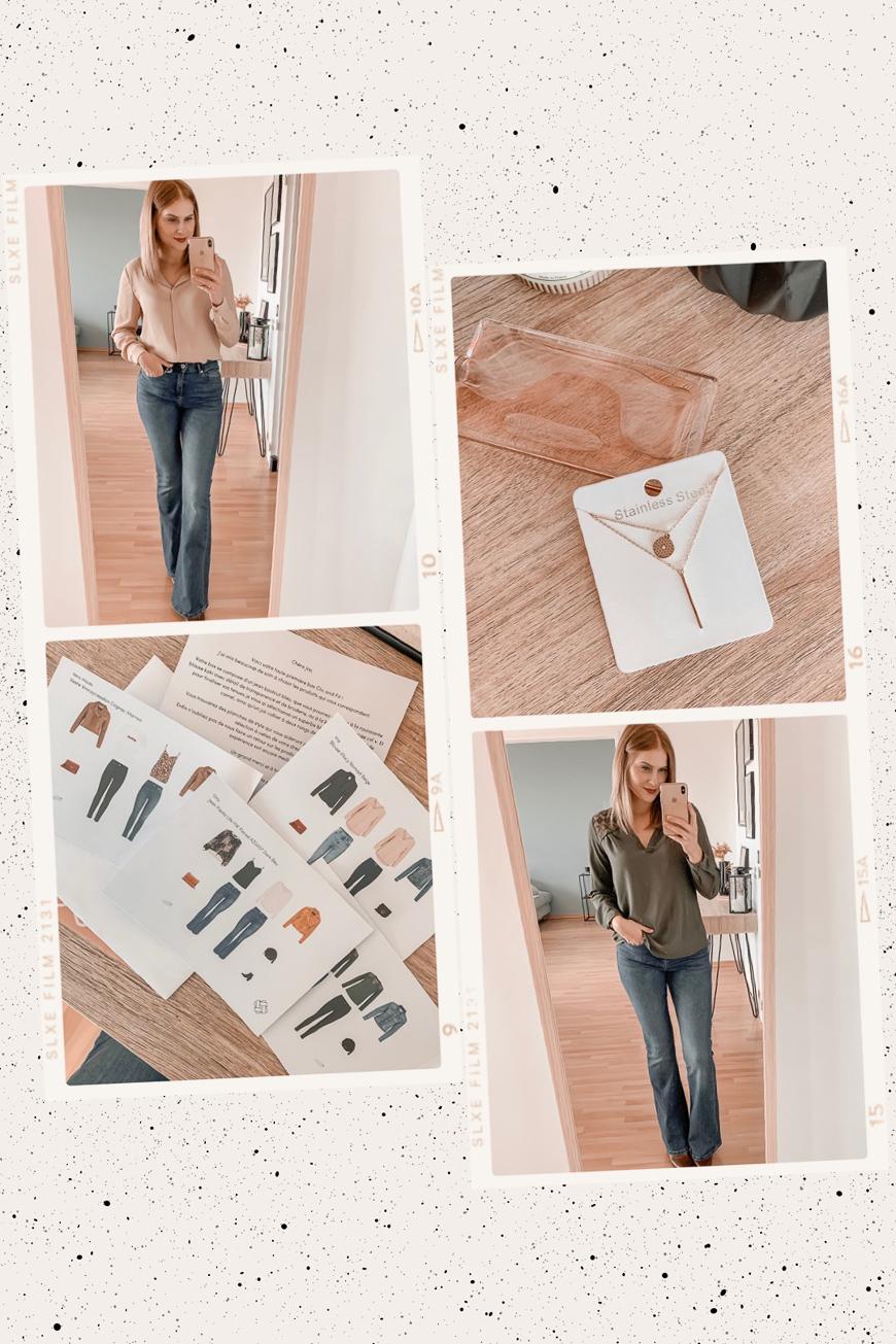 Mon avis sur Clic and Fit _ un styliste dans une box - Blog Mangue Poudrée - Influenceuse reims paris - 6