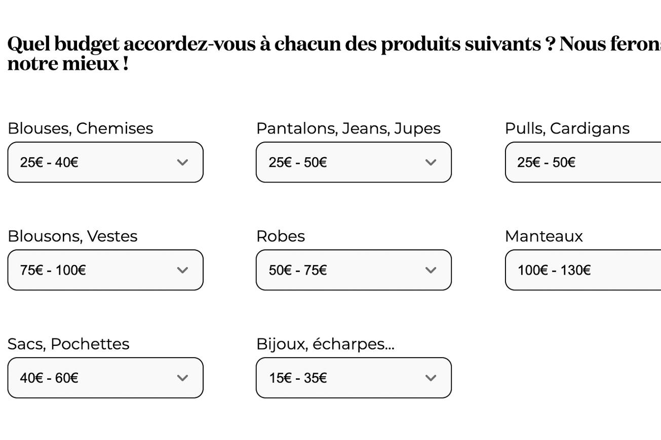 Mon avis sur Clic and Fit _ un styliste dans une box - Blog Mangue Poudrée - Influenceuse reims paris - 8