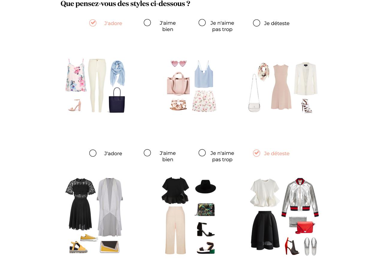 Mon avis sur Clic and Fit _ un styliste dans une box - Blog Mangue Poudrée - Influenceuse reims paris - 9