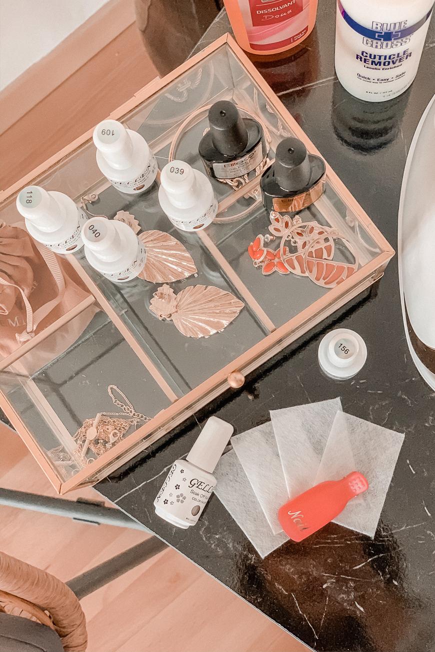 Comment poser son semi-permanent à la maison - Mangue Poudrée - Blog mode et lifestyle à Reims - 6