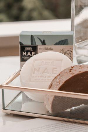 Avis shampooings solides - influenceuse Reims Paris Lille éco-responsable - Mangue Poudrée 4