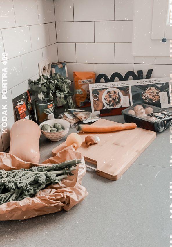 Mon avis sur Quitoque : les paniers fraisà cuisiner livrés à la maison - Influenceuse Eco-Responsale Reims Paris - 6