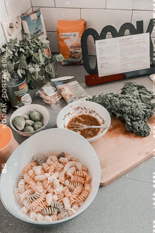 Mon avis sur Quitoque : les paniers fraisà cuisiner livrés à la maison - Influenceuse Eco-Responsale Reims Paris - 8