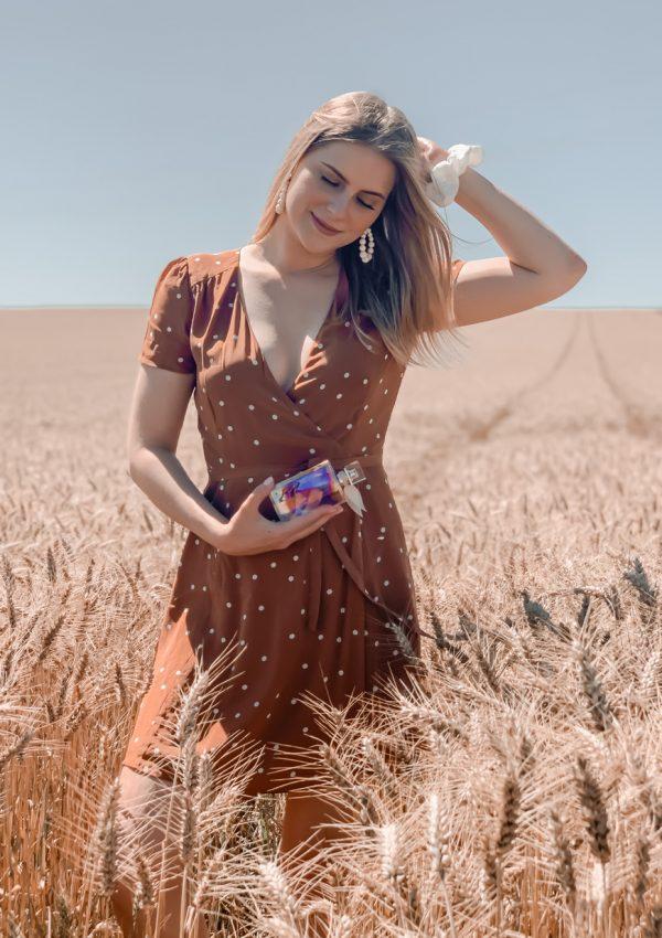 Les essentiels de l'été à avoir dans son dressing - Blog Mangue Poudrée - Blog mode et lifestyle à Reims Champagne