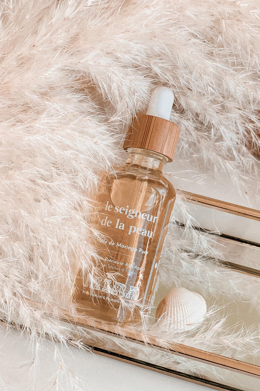 Avis huiles Mira huiles végétales et essentielles naturelles - peaux sensibles imperfections - Blog Mangue Poudrée - Influenceuse Luxe Reims Paris - 5